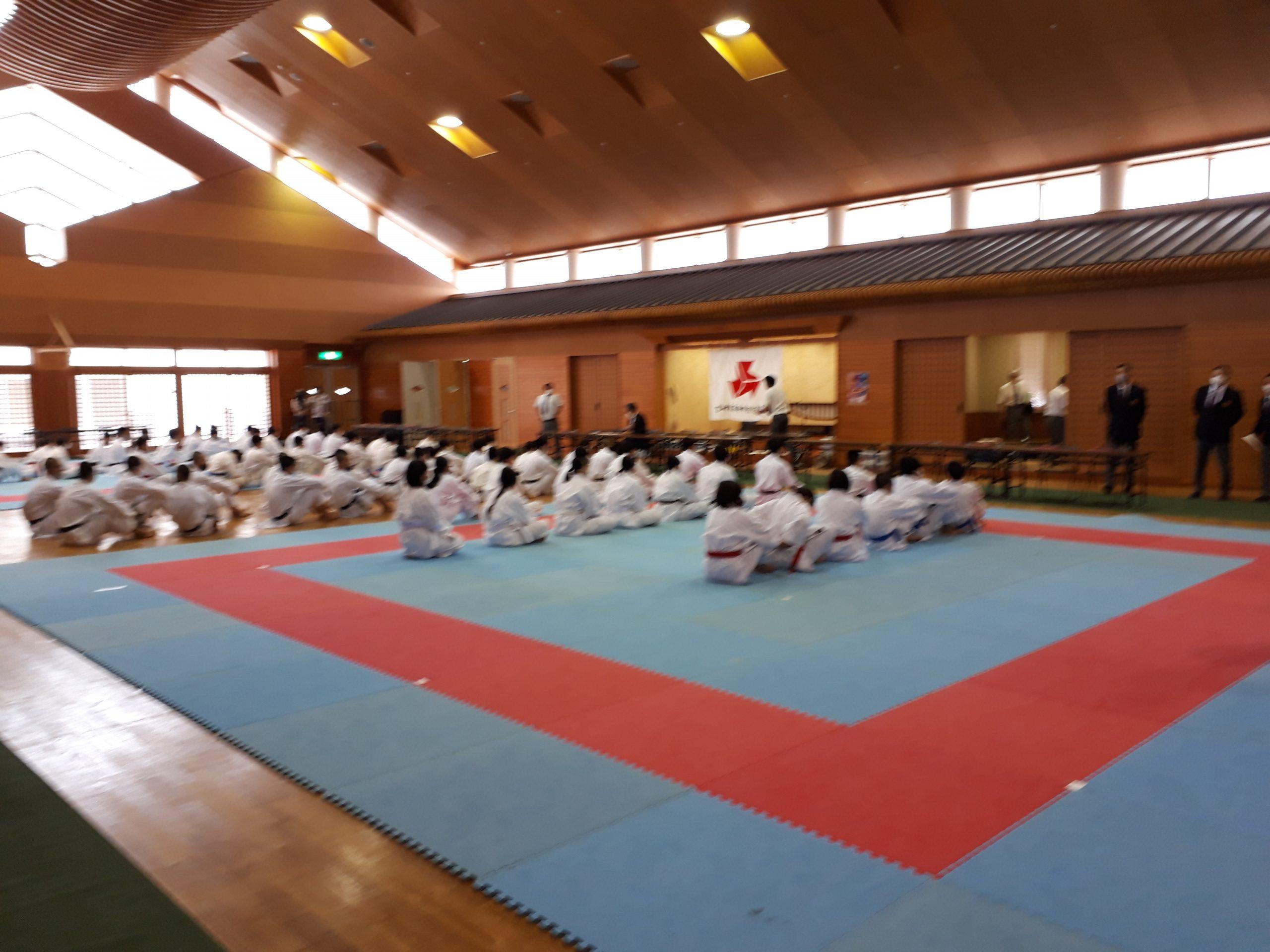 宮崎県高等学校特別スポーツ大会2020